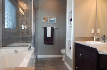 stylowa terakota do łazienki